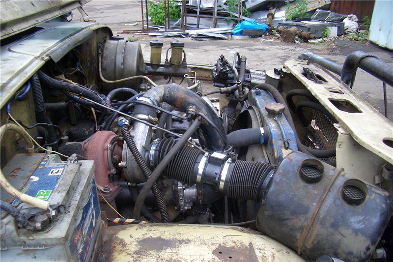Двигатель 402 инжектор ремонт своими руками 48
